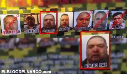 """Fotos de """"El Azul"""" el generador de violencia en Guanajuato, líder del CDSRDL y enemigo de el CJNG"""