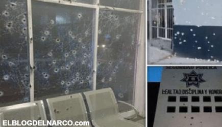 Mayo Zambada mata policías que trabajan para CJNG en Zacatecas; Donde antes era de los Zetas