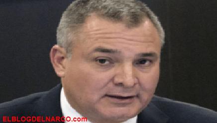 Presentarán en Nueva York llamadas entre García Luna y altos mandos del cártel de Sinaloa