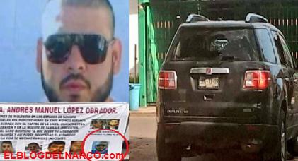 Que está pasando en Sinaloa? Reportan