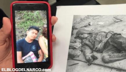 Uno de los 43 normalistas de Ayotzinapa es buscado en Mexicali, BC, vive en situación de calle