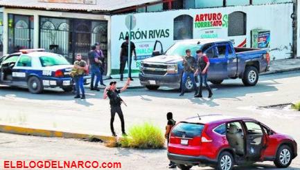'Culiacanazo', la batalla que ganaron los Chapitos a las fuerzas federales de AMLO