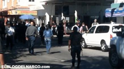 A Diez años de la masacre de Tepic, el crimen que desató el baño de sangre en Nayarit