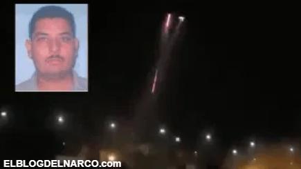 Así abatieron al H2, el capo protegido por el general Cienfuegos, acusado de narcotráfico (VIDEO)