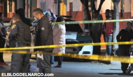 Así lamento la gente el asesinato de un malandro por parte del CJNG en Azcapotzalco