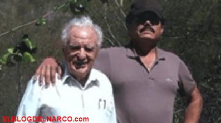 El Gobierno ya sabe donde esta Ismael El Mayo Zambada fundador del Cártel de Sinaloa