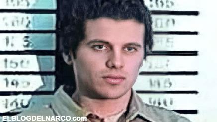 El día que Iván Archivaldo juró venganza por la extradición de su padre el Chapo Guzmán