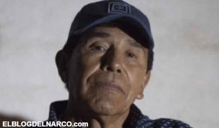 """El resurgimiento de el """"Narco de Narcos"""", con su Cártel de Caborca pelea Sonora a los """"Chapitos"""""""