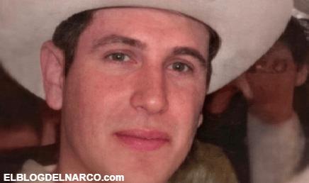 """Iván Archivaldo el hijo del Chapo que se salvó de ser ejecutado y se convirtió en el """"Rey de la Cocaína"""""""