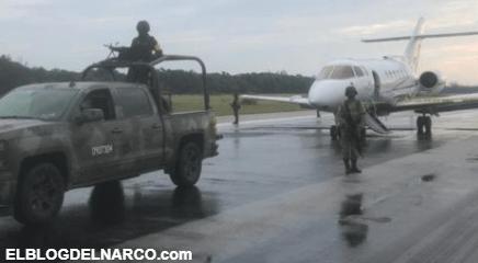 La cocaína incautada en Chetumal está valuada en 400 millones de pesos