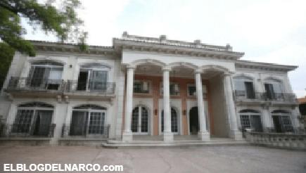 Niegan amparo a Zhenli Ye Gon contra aseguramiento de mansión