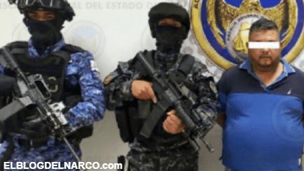 Vinculan a proceso a 'El Azul', sucesor de 'El Marro' como líder del Cártel de Santa Rosa de Lima