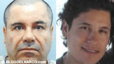 Alfredo Guzmán Salazar 'El Alfredillo' el herederos del Chapo el más buscados por la DEA