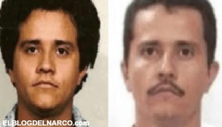 """Así fue la captura y liberación de Nemesio Oseguera """"El Mencho"""" en el sexenio de Calderón"""