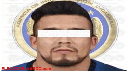 Capturan en Michoacán a 'El Mamer' Sicario de El Marro autor de masacre en Acambaro, Guanajuato
