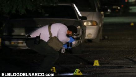 Dos muertos y 16 heridos deja ataque de Sicarios a bar en Uruapan, Michoacán