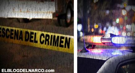 Ejecutan a pareja en Veracruz y abandonan sus cuerpos con narcomensajes