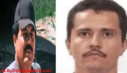 El CDS y Cártel Jalisco Nueva Generación convierten en infierno zonas que se disputan