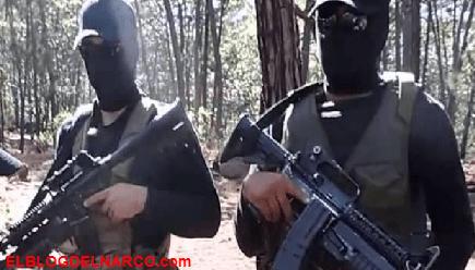 Escuela de Terror de 'El Mencho', así se reclutan y fabrican los sicarios más sanguinarios del mundo