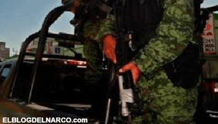 Francisco Soto, el militar torturado por la cúpula militar y acusado de colaborar con los Zetas