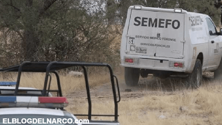 Hallan a dos hombres ejecutados en un cerro entre Caborca y Pitiquito, Sonora
