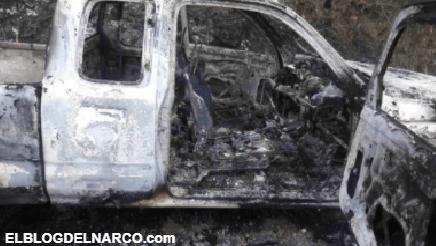 Imágenes de el ultimo enfrentamiento de ejército de El Mencho el CJNG en Michoacán