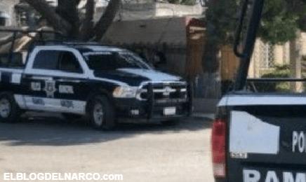 Joven pelea con secuestrador y Salva a Jovencita de 13 años de ser levantada en Coahuila
