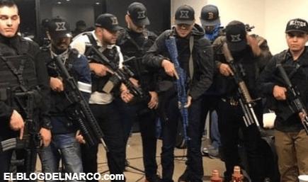 """Los Salazar del Cártel de Sinaloa """"cazan"""" a sus enemigos de el Cartel Jalisco Nueva Generación"""
