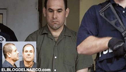 Ni El Chapo Guzmán, revelan que Osiel Cárdenas Guillén es quién controla CDG desde prisión de EU