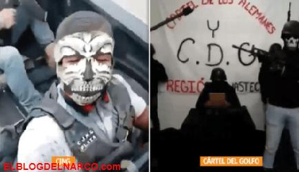 San Luis Potosí bajo el terror del narco, así son los cárteles en disputa por el control de la plaza