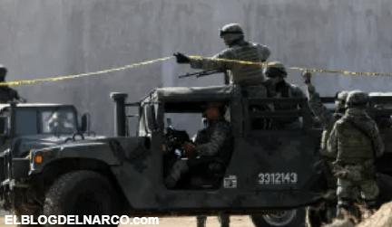 Sicarios emboscan a policías en zona que el CJNG se disputa con otros grupos del narco