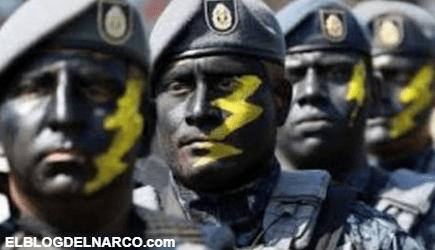 Soldado pierde batalla al ser cambiado de Grupo de Operaciones especiales, mejor se quitó la vida
