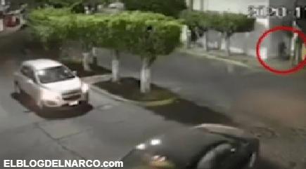 Terror en Morelia por diputa entre el CJNG y la Familia Michoacana un comando ingresó y remató a un paciente en un hospital