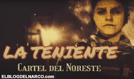 """VIDEO Lo que no sabias de """"La Teniente"""" Jefa del Cartel del Noreste en Nuevo Laredo"""