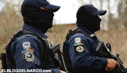Violencia en Guanajuato, ejecutaron a policía estatal durante un asalto en su día de descanso
