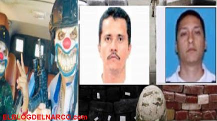'Los Metros', 'Cartel del Noreste', 'Jalisco Nueva Generación', Los carteles que atemorizan México