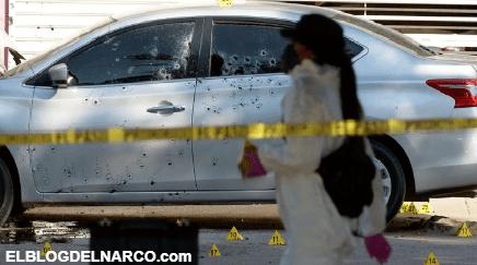 A manos del CDS, con cuernos de chivo y sin piedad, los detalles de la ejecución del jefe policíaco en Culiacán