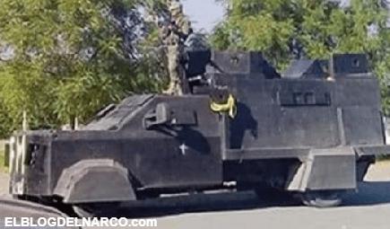 Ataca Cártel Jalisco Nueva Generación comunidades de Tepalcatepec, autodefensas repelen