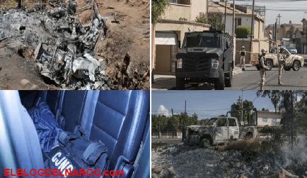 CJNG el cártel de el Mencho que retó a la CDMX y ahora tiene en guerra a Michoacán