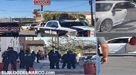 Caro Quintero ejecuta a 'Nacho Paez' uno de sus jefes de plaza en Sonora por pactar tregua con el CDS