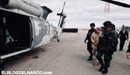 Cierran el Cefereso No. 9, el último donde estuvo 'El Chapo' Guzmán