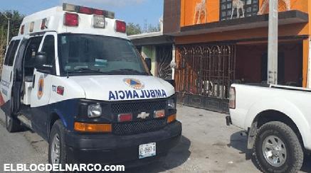 Ejecutan en Reynosa a madre e hija con tiro de gracia mientras dormían