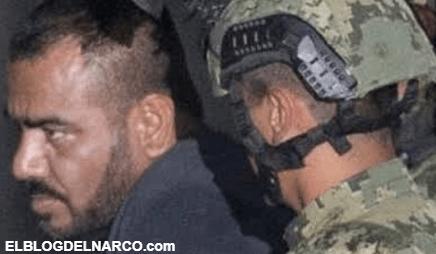 El 'Cholo Iván' el temible brazo derecho de El Chapo a un paso de Estados Unidos