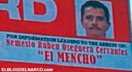"""""""El Mencho"""" el caótico y sanguinario narco que desafía al estado mexicano"""