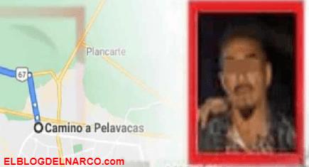 """""""El Wualo"""", el despiadado primo y jefe de sicarios de """"El Marro"""" del Cártel Santa Rosa de Lima"""
