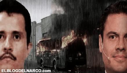El día que el CJNG concretó su amenaza de muerte a Aristóteles Sandoval