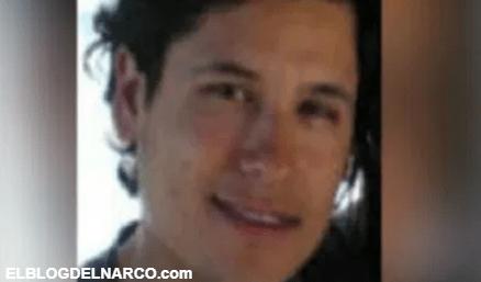 Ellos también buscan caza a Jesús Alfredo Guzmán Salazar, aliasAlfredillo, hijo del Chapo Guzmán