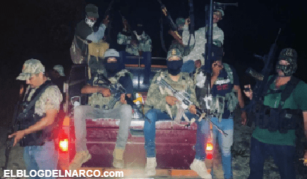 """""""Familia que no coopere, la vamos ir secuestrando y decapitando"""", amenaza sujeto del CJNG"""