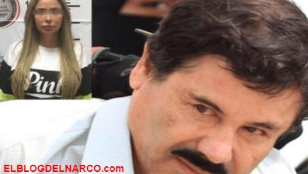 'La Muñeca' la narco más sexy y peligrosa del mundo que termino loca por 'El Chapo' Guzmán