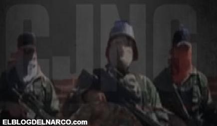 La amenaza #1 en el tráfico de drogas, la DEA advirtió sobre el imperio criminal del Mencho
